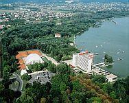 Hotel Helikon Keszthely, Balaton Magyarország Helikon Hotel Keszthely - 3 csillagos szálloda Keszthelyen akciós félpanziós ellátással a Balatonnál - Keszthely