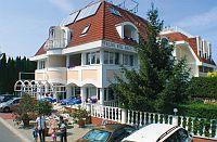 Wellness Hotel Kakadu Keszthely - 3 csillagos superior wellness szálloda a Balatonnál - Hotel Kakadu Wellness Hotel Kakadu Keszthely - akciós balatoni wellness Hotel Kakadu Keszthelyen - Keszthely