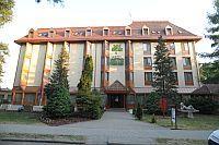 Park Hotel Gyula felújított  3-csillagos szálloda Gyula centrumában akciós áron Hotel Park Gyula - akciós félpanziós Park Hotel Gyulán - Gyula