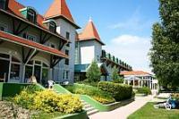 Thermal Hotel Mosonmagyaróvár - Spa Thermal Hotel Mosonmagyaróváron - 3 csillagos termál szálloda Thermal Hotel Mosonmagyaróvár - Akciós félpanziós csomagok fürdőbelépővel - Mosonmagyaróvár