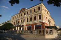 Háromcsillagos Duna wellness hotel Baja főterén  akciós áron Duna Wellness Hotel, Baja - Akciós árak a Duna wellness szállodában Baján - Baja