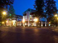 Hotel Dráva Harkány - 4* akciós wellness szálloda Harkányban Dráva Hotel**** Thermal Resort Harkány - Akciós félpanziós Thermal Hotel Dráva Harkányban - Harkány