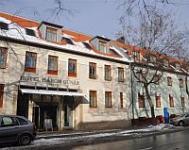 Három Gúnár Hotel és Rendezvényház - négycsillagos szálloda Kecskemét belvárosában Hotel Három Gúnár Kecskemét**** - akciós hotel Kecskemét belvárosában - Kecskemét