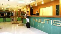 Vital Hotel Nautis Gárdonyban, 4* wellness szálloda a Velencei-tónál Hotel Nautis**** Gárdony - Akciós félpanziós wellness hotel Gárdonyban - Gárdony - Velencei tó