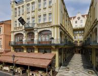 Hotel Palatinus - 3 csillagos szálloda Pécsen Palatinus Grand Hotel*** Pécs - 3 csillagos szálloda Pécsett a Mecsek lábánál - Pécs