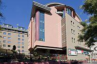 Hotel Ibis Budapest Heroes Square*** Hotel a Hősök terén Hotel Ibis Heroes Square*** Budapest - Ibis hotel a Hősök terénél a Dózsa György úton akciós áron -
