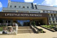 Hotel Lifestyle Mátra, Mátraháza - Akciós panorámás wellness szálloda Mátraházán Lifestyle Hotel Mátraháza, Mátra - Akciós panorámás Wellness Hotel Lifestyle Mátra - Mátraháza