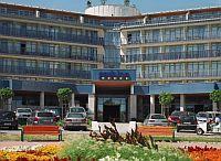 Park Inn by Radisson Sárvár Spa Hotel 4* termál szálloda Sárváron Park Inn**** Sárvár - akciós all inclusive gyógyhotel és wellness hotel Sárváron - Sárvár