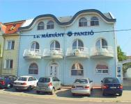 Márvány panzió Hajdúszoboszlón, a termálfürdő közelében Márvány Hotel*** Hajdúszoboszló - Olcsó szállás Hajdúszoboszlón - Hajdúszoboszló