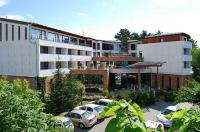 Residence Hotel Siófok**** - akciós wellness hotel Siófokon Hotel Residence**** Siófok, Balaton - Akciós wellness hotel Siófokon a Balaton déli partján - Siófok