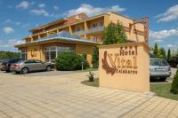Vital Hotel Zalakaros, akciós félpanziós szálloda Zalakaros centrumában Hotel Vital Zalakaros**** - Akciós félpanziós wellness Hotel Zalakaroson - Zalakaros